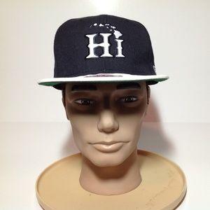 Hawaii New Era Snap Back Hat 9Fifty